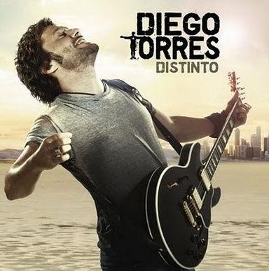 Diego Torres distinto