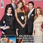 Isabel Preysler en Revista Hola