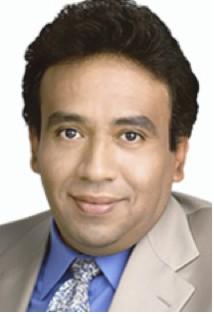 Juan Ramon Saenz