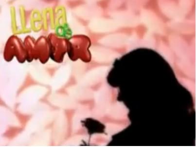 Primer Promo Llena de Amor