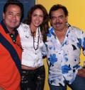 Lucero y Joan Sebastian Graban tema de Soy Tu Dueña