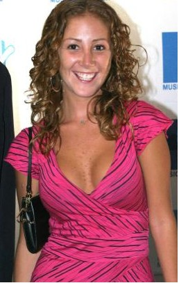 Mariana Ávila cumple 31 años