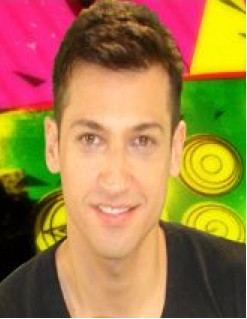 Pablo Ruiz habla abiertamente de su bisexualidad