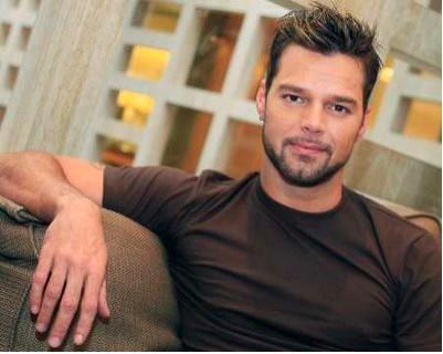 Casi lista la Autobiografía de Ricky Martin