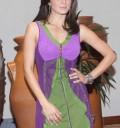 Silvia Navarro presentada como protagonista de Quisiera Amarte
