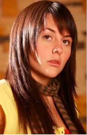 Zuria Vega en Mujeres Asesinas 3