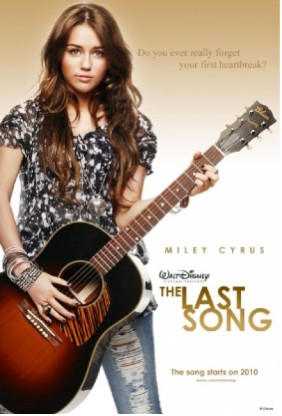 The last song de Miley Cyrus en México