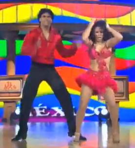 Colombia primeros expulsados del Segundo Campeonato Mundial de Baile
