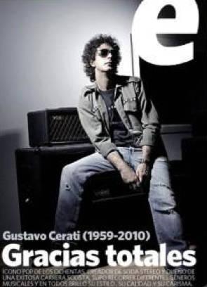 Falsa muerte de Gustavo Cerati