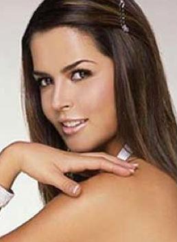 Claudia Álvarez demiente embarazo