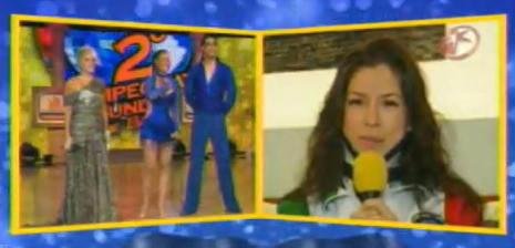 Alessandra Rosaldo deja el Segundo Campeonato Mundial de Baile