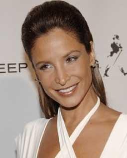 Lorena Rojas regresa a las telenovelas en Tv Azteca