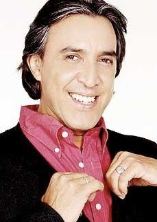 Luis Felipe Tovar sale de Vidas Robadas