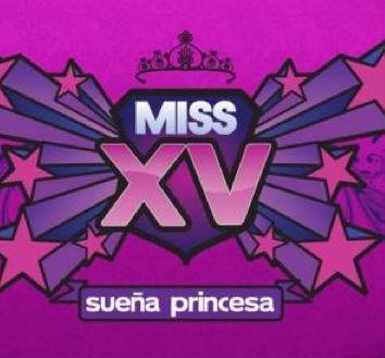 Casting para la telenovela Miss XV