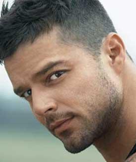 Homenaje a Ricky Martin