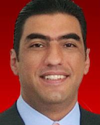 Alejandro Villalvazo