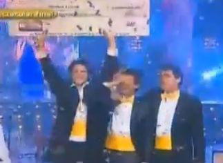 Equipo amarillo gana Segunda Oportunidad