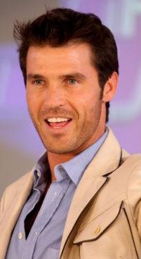 Leonardo García protagonista de Tanto amor de Tv Azteca
