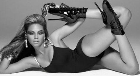 Beyonce lanza línea de ropa