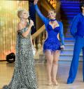 Liz Vega en 2do campeonato Mundial de Baile