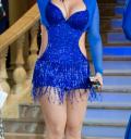 Liz Vega en Segundo campeonato Mundial de Baile