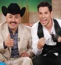 Christian Chavez en el Show de Cristina