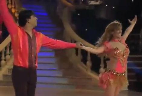 México en primer lugar en El Segundo Campeonato Mundial de Baile