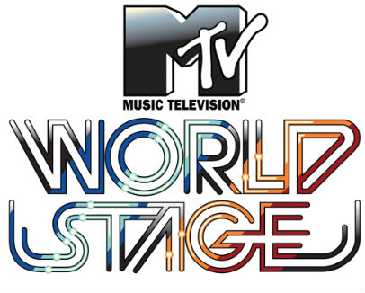 MTV World Stage en México