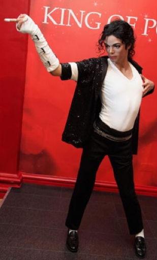 Primer Aniversario de la muerte de Michael Jackson