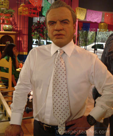 La Parodia de Javier Aguirre