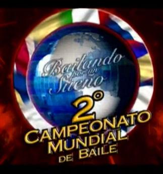 Segundo Campeonato Mundial de Baile