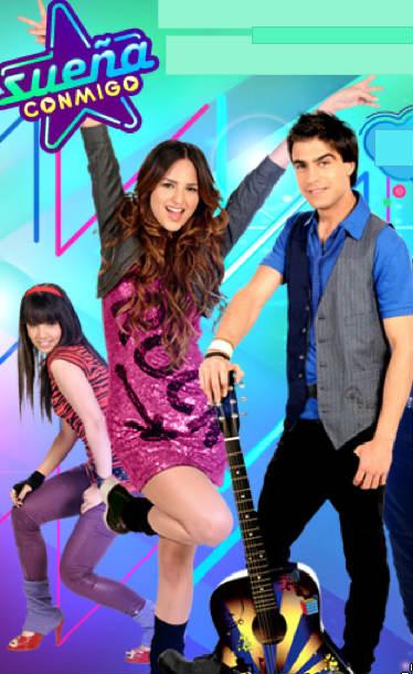 Sueña Conmigo inicia 20 de julio por Nickelodeon