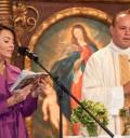 Angelique Boyer en Misa de Teresa