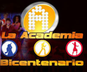 Casting de la Academia Bicentenario