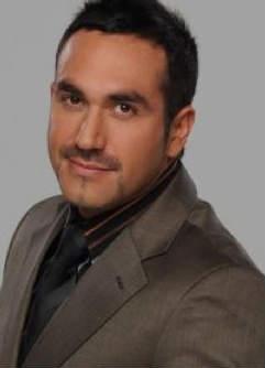 Alejandro Ibarra ya es papá