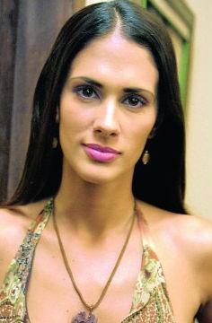 Ana La Salvia de regreso a las telenovelas