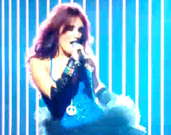 Ganadores Premios Juventud 2010