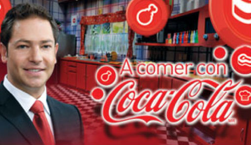 Regresa A comer con Coca-Cola