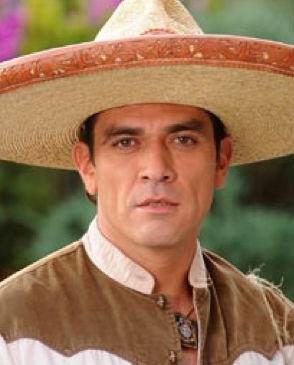 Jorge Salinas no estará en la telenovela de Juan Osorio