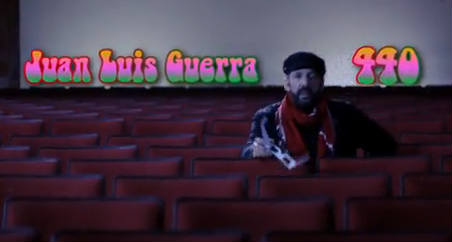 Video La Guagua de Juan Luis Guerra