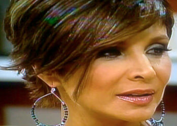 Lorena Rojas protagoniza Entre el amor y el deseo