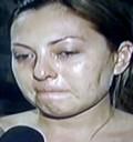 Mariana Ochoa llora y pide perdon