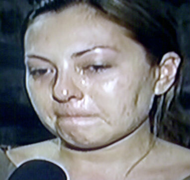 Mariana Ochoa pide perdón