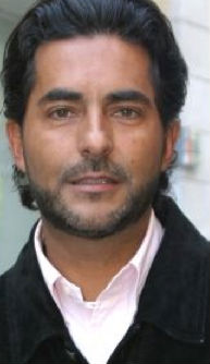 Raúl Araiza conductor de Gato