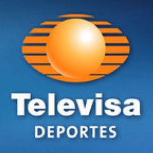 Televisa Deportes rompe récord