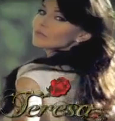 Nuevo Promo de Teresa