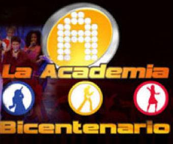 12 de septiembre Inicio de La Academia Bicentenario