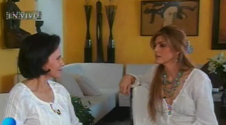 Ana Bárbnara habla de Pirru y de la mujer que falleció atropellada