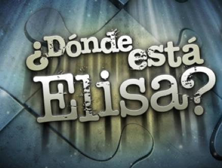 ¿Dónde está Elisa? por Galavisión