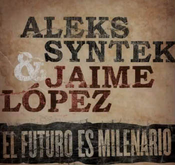Aleks Syntek canta el tema oficial de Bicentenario
